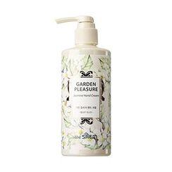 The Saem - Garden Pleasure Hand Cream (Mellow Jasmine) 300ml