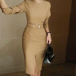 Yilda - Sheath Dress