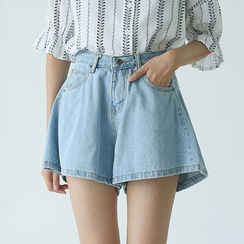 Sens Collection - Denim Skort
