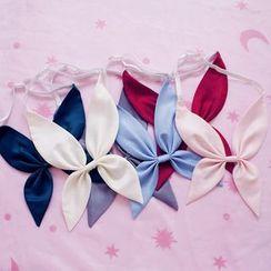 Rega - Plain Bow Tie