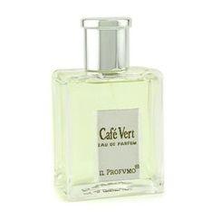 Il Profvmo - Cafe Vert Eau De Parfum Spray