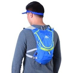 Wild Bamboo - Sport Backpack