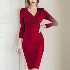 Aurora - Sheath Dress