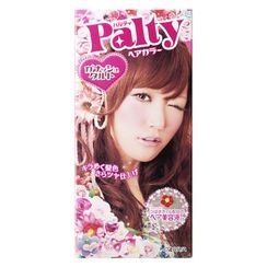 DARIYA - Palty Hair Color (Ganash Tart)