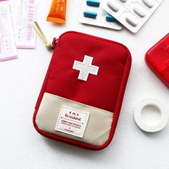 Full House - First-Aid Packet