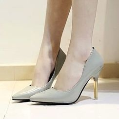 Zandy Shoes - Pumps