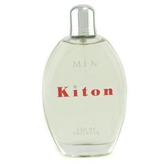 Kiton - Eau De Toilette Spray