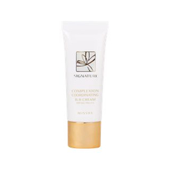 Missha - Signature Complexion Coordinating BB Cream SPF43 PA+++ 20ml (White)