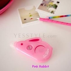 Doodles - Daiso Correction Tape (Rabbit)