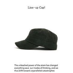 Ohkkage - Velcro Military Cap