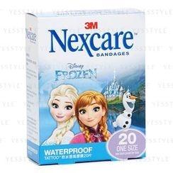 3M - Nexcare Frozen Waterproof Bandages