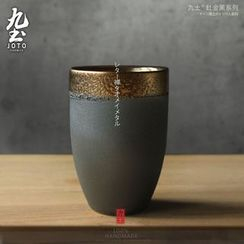 Joto - Color-Block Handmade Cup