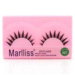 Marlliss - 假睫毛 (607)