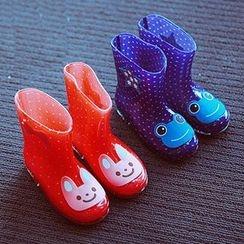 BOOM Kids - 兒童雨靴