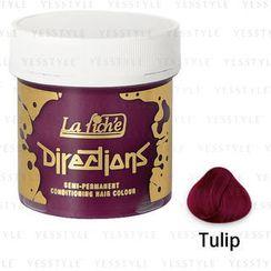 La Riche Directions Semi-Permanent Conditioning Hair Colour #Tulip