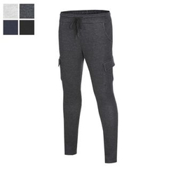 DANGOON - Cargo-Pocket Slim-Fit Sweatpants