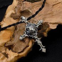 Andante - 动物项链
