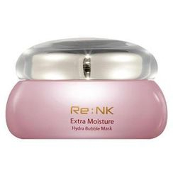 Re:NK - Extra Moisture Hydra Bubble Mask 100ml