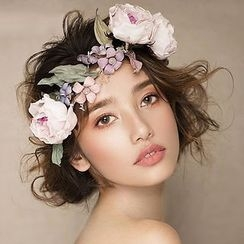 Neostar - Bridal Flower Headpiece