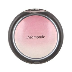 Mamonde - Bloom Harmony Blusher & Highlighter (3 Colors)