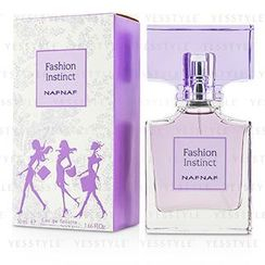 Naf-Naf - Fashion Instinct Eau De Toilette Spray
