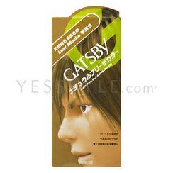 Mandom - Gatsby Hair Color (Leaf Mocha)