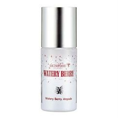 Skinfood - Watery Berry Ampoule 30ml