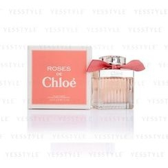 Chloe - 玫瑰女士淡香水