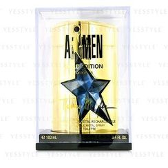 Thierry Mugler - A*Men Gold Edition Eau De Toilette Refillable Metal Spray