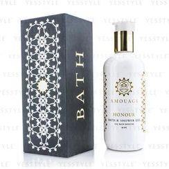 Amouage - Honour Bath and Shower Gel