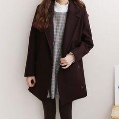lilygirl - Woolen Coat