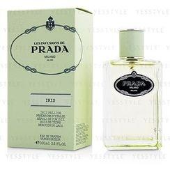 Prada - Les Infusion DIris Eau De Parfum Spray