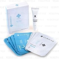 Skinmiso - Pore Beauty Nose Pack 4 Weeks