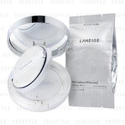 Laneige - BB Cushion (Whitening) SPF 50+ PA+++ (#21 Natural Beige)