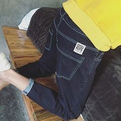 Zeesebon - Tapered Jeans