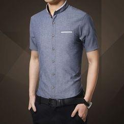 RUYA - Short-Sleeve Shirt
