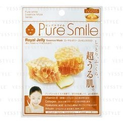 Sun Smile - Pure Smile Essence Mask (Royal Jelly)
