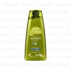 Dalan - d'Olive 纯正橄榄油防脱发去屑洗发水