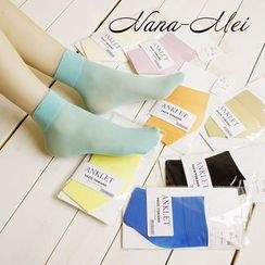 NANA Stockings - 短型袜子