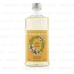 Durance - Orange Blossom Shower Gel