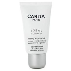Carita - Ideal Controle Pearly Mousse