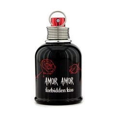 Cacharel - Amor Amor Forbiden Kiss Eau De Toilette Spray