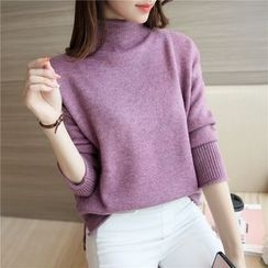 Bubbleknot - Plain Sweater