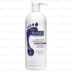 Footlogix - Exfoliating Seaweed Scrub 15 (Salon Size)