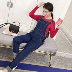 Soswift - Maternity Jumper Jeans
