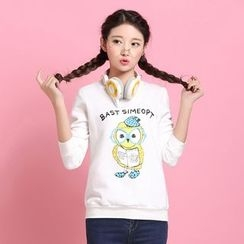 Pipafellow - Printed Pullover
