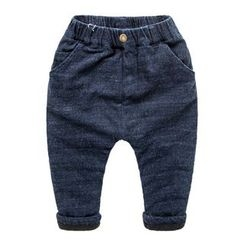 Kido - 童裝牛仔褲