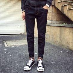 Hansler - Slim-Fit Jeans