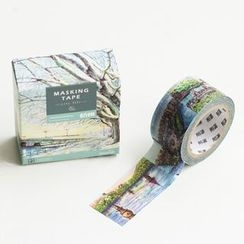 Homey House - Travel Masking Tape