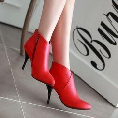 Pangmama - Shoe Boots